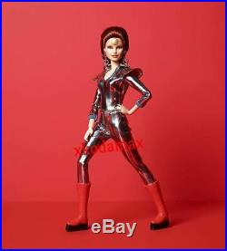 Barbie x David Bowie Doll Collector Action Figure Pre-Order