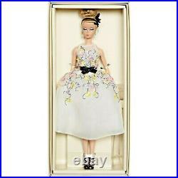 Beautiful 2016 Classic Cocktail Dress Silkstone Barbie Doll NrfbLast One