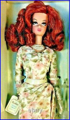 Beautiful A DAY AT THE RACES Silkstone Barbie Doll NrfbVHTF BRAND NEW UNUSED
