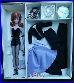 Bfmc Silkstone Dusk To Dawn Remarkable Highly Detail Fashion & Doll Pristine