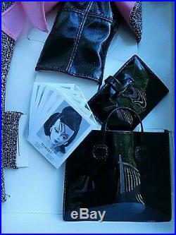 Bfmc Silkstone Model Life Remarkable Highly Detail Fashion & Doll Pristine 2002