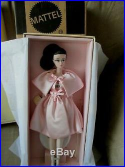 Blush Beauty Silkstone Barbie NRFB withShipper -MINT- RARE ONLY 4400 WORLDWIDE