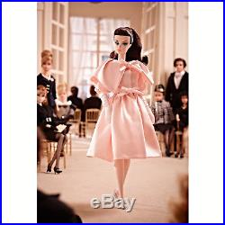 Blushing Beauty Barbie Doll Silkstone Gold Label Robert Best With Shipper NRFB