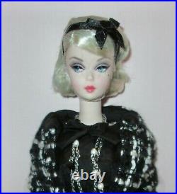 Boucle Beauty Silkstone Barbie Doll NRFB