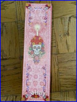 Brand new 2020 Barbie Dia De Los Muertos Day of The Dead DOTD Doll ships today