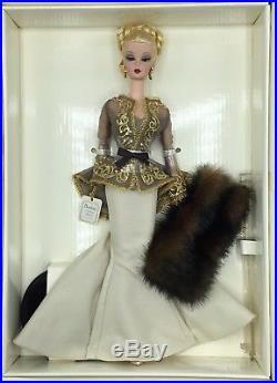 CAPUCINE Silkstone Barbie NRFB