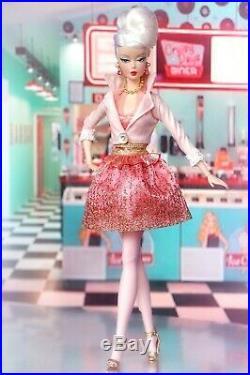 CUSTOM BARBIE GOLDEN AGE HOLLYWOOD SILKSTONE Fashion Doll Collector BFMC