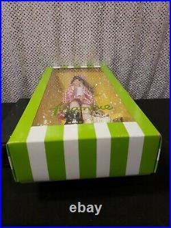 Check Please Francie Silkstone Barbie Doll Gold Label Mattel T7943 Nrfb