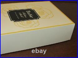 Classic Black Dress Blonde Silkstone Barbie Doll #DKN07 NRFB Gold Label