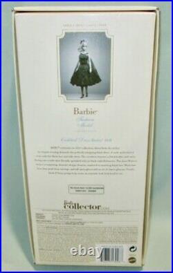 Cocktail Dress Silkstone Barbie Doll NRFB