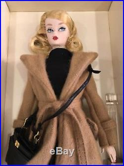 Complete 2016 BFMC Silkstone Barbie Collection 5 Dolls NRFB Never Displayed