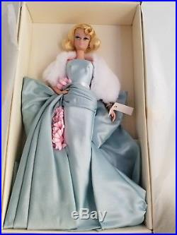 DELPHINE BARBIE DOLL FASHION MODEL COLLECTION 26929 NRFB Limited Edition