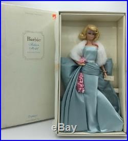 DELPHINE Silkstone Barbie NRFB