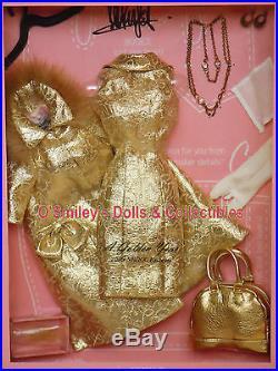 DRESSMAKER DETAILS'GOLDEN YEAR 2009 NBDC Barbie Convention HTF LE1200 NRFB