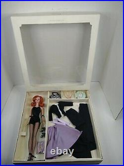 DUSK TO DAWN 2000 Fashion Model Silkstone Doll Barbie Limited Edition 29654 NRFB