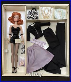 DUSK TO DAWN GIFTSET 2001 Redhead Silkstone BFMC Barbie LTD ED R Best 29654 NRFB