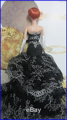 Dahlia Silkstone Barbie Doll Fashion Model BFMC MINT Platinum label