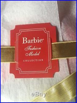 Darya Silkstone Fashion Model Collection 2011 NRFB by Mattel BFMC 2011