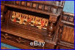 Doll Furniture Euro Retro Room Box 1/6 scale Barbie Silkstone Royalty