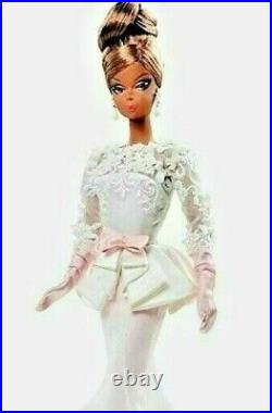 Dropdead Gorgeous Evening Gown Silkstone Barbie NFRB, Last One