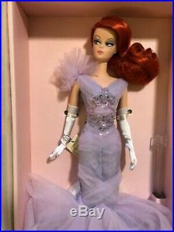 Dropdead Gorgeous Lavender Luxe Silkstone Barbie Nrfb