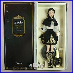 Dulcissima Silkstone Barbie- Nrfb