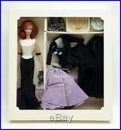 Dusk to Dawn Silkstone Barbie Doll Giftset 2000 Limited Edition No. 29654 USED