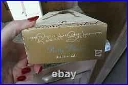 Elegant Gold Label Robert Best Signature Collection Pretty In Pleats Silkstone
