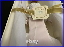 Evening Gown Silkstone Barbie New NRFB W3426