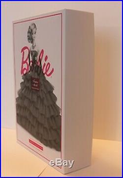Fashion Model Collection MIDNIGHT GLAMOUR Barbie Silkstone Doll NRFB