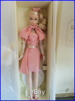 Fashion Model Collection, Silkstone Barbie Gold LabelMovie Mixer NRFB