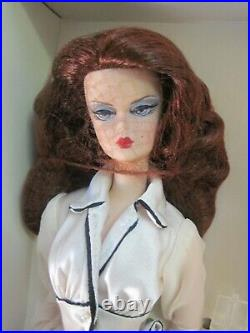 Fashion Model Collection Suite Retreat Barbie Doll. New In The Box