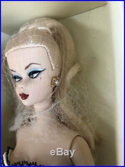 Fashion Model DEBUT Silkstone Barbie