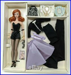 Fashion Model Dusk To Dawn Silkstone Barbie