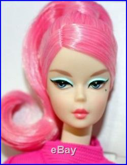 Fashion Model Silkstone Barbie Proudly Pink Doll New Limited Edition Preorder