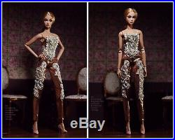 Fashion Royalty ooak outfit for Fashion Royalty, FR2, Nu Face, Barbie Silkstone