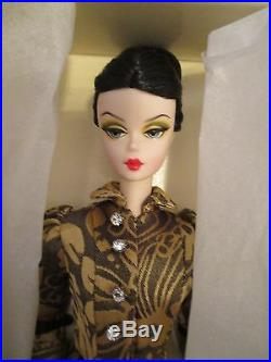 Fiorella Luciana Dulciissima Principessa Silkstone Barbies NRFB 4 Dolls