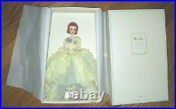 GALA GOWN Barbie BFMC SILKSTONE Gold Label 6500 RED-HEAD