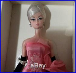 GLAM GOWN Silkstone BARBIE (BFMC) Fashion Model Collection Gold Label