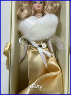 GOLDEN ENCHANTMENT 2009 GRANT A WISH GAW SILKSTONE BARBIE DOLL 50th