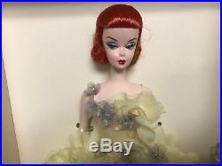 Gala Gown Barbie GOLD LABEL 2011 Silkstone Limited Edition Fashion Model