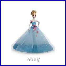 Gala's Best Barbie Doll #GHT69 NRFB Mattel 2020 Platinum Label Silkstone in Hand