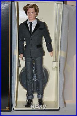 Gianfranco Ken Doll, Barbie Silkstone Dolls Collection, 2014, Bdh41, Nrfb