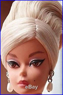 Glam Gown Silkstone Barbie Doll BFC Exclusive MINT