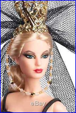 Global Glamour Collection Gold Label Venetian Muse Barbie Doll