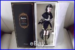 Gold Label Dulcissima Silkstone Barbie Doll & Boots