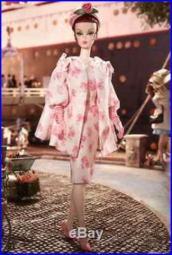 Gold Label Luncheon Ensemble Silkstone Barbie Doll