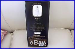 Gold Label Principessa Wedding Bride Silkstone Barbie Doll