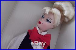 Gold Label Singapore Exclusive Silkstone Career Teacher Barbie Doll