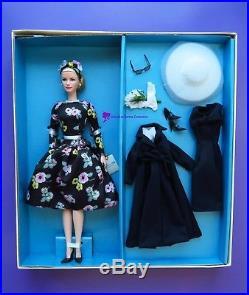 Grace Kelly Barbie The Romance NRFB